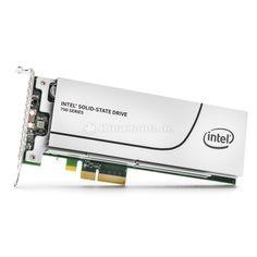 Intel 750 Series SSD, PCIe 3.0 x4 - 400 GB