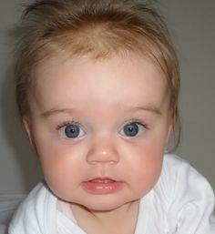 Alyssa W | BONDS Baby Search 2013