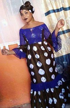 African Maxi Dresses, African Fashion Ankara, Ankara Dress, African Print Fashion, Africa Fashion, African Attire, Tribal Fashion, African Wear, Latest Ankara Short Gown