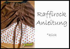 Ollewetter: Raffirock-Anleitung zum Blogjubiläum