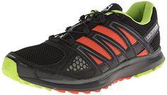 nice Salomon Men's X-Scream Trail Running Shoe