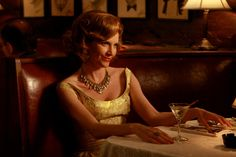 Mad Men ~ Episode Pics ~ Season 2, Episode 5: New Girl #amusementphile