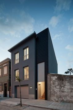 1000 Images About Modern Row Houses On Pinterest Modern