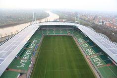 Werder Bremen, Weserstadion
