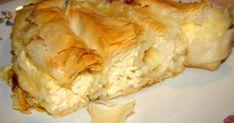 Gourmet Recipes, Vegetarian Recipes, Healthy Recipes, Queijo Cottage, Bread Dough Recipe, Hungarian Recipes, Hungarian Food, Food Print, Food And Drink