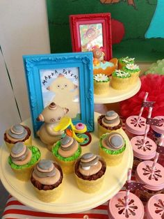 In The Night Garden Birthday Party Ideas | Photo 7 of 16 | Catch My Party