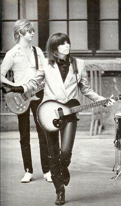 The Pretenders - Chrissie & James Music Is Life, New Music, Chrissie Hynde, The Pretenders, Marc Bolan, Women Of Rock, New Wave, Guitar Girl, Pop Rock