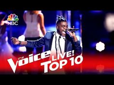 """The Voice 2016 Paxton Ingram - Top 10: """"It's All Coming Back to Me Now"""" - YouTube"""