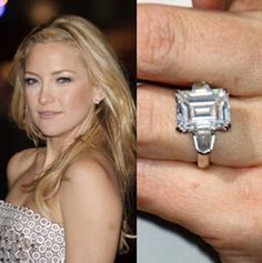 celebrity wedding rings - Google Search