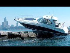 Ship and boat fails - Funny fail compilation - YouTube