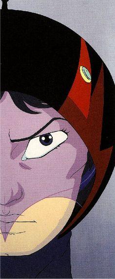 G-Force : Yoshitake Amano