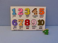 Prematemáticos - Juguetes didácticos, material didáctico, jardin de infantes, nivel inicial, Juegos, Juguetes en madera