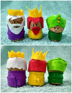 19 Superb Wine Corker And Corks Wine Corker Electric Nativity Crafts, Christmas Nativity, Diy Christmas Ornaments, Christmas Decorations, Wine Cork Ornaments, Wine Cork Crafts, Wine Bottle Crafts, Crafts To Make And Sell, Crafts For Kids