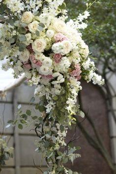 Chuppah Floral