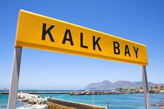Quaint and Vibey Kalk Bay: Kalk Bay is a beautiful, somewhat bohemian, fishing v. Quaint and Vibey Kalk Bay: Kalk Bay is a beautiful, somewhat bohemian, fishing village on the outsk Bay Photo, Seaside Towns, Fishing Villages, Africa Travel, Train Station, Cape Town, Birds In Flight, Summer Vibes, South Africa