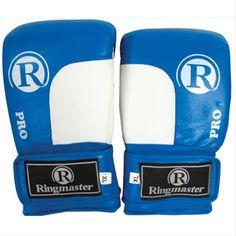Ringmaster Pro Fitness Mitt