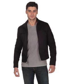 Howe   Black Jacket for Men   Lyst