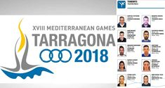 Το Ελληνικό Ταεκβοντό στους 18ους (XVIII) Μεσογειακούς Αγώνες 2018 στην Ισπανία