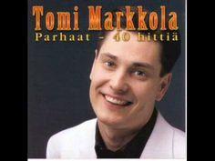 Kauneimpain, rakkainpain; Tomi Markkola wmv