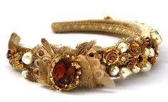Dolce & Gabbana (headband)