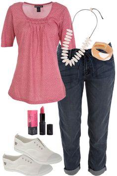 Spots 'N' Dots Outfit includes Walnut, Karen Murrell, and Equinox - Birdsnest Buy Online