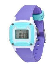 New Freestyle Women's Shark Classic Mid Watch #Freestyle #Sport