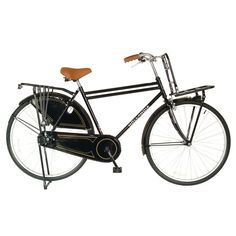 Opa City 28 Dutch Cruiser Bicycle