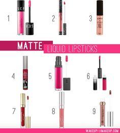 Bourjois Rouge Edition Velvet is the Ultimate Matte Liquid ...