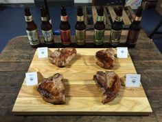 Heritage Foods USA at Slow Meat 2015