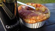 BBQ078: Irish Stew mit Guinnes aus dem Dutch Oven