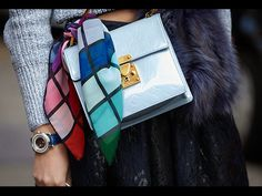 Handtasche Louis Vuitton (Quelle: andersphoto / Shutterstock.com)