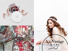 [NEW ENTRY] M Scarves & Accessories,  la V for Vintage FIESTA/V for Vintage/vforvintage.ro