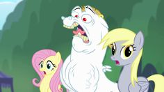 mlp derpy and fluttershy - Google Search