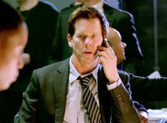 Kevin Bacon Apologizes for Spoiling The Following's Big Twist! (Caution: Spoiler ... - E! Online