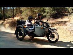 Das US-Motorradmagazin «On Two Wheels» ist ausnahmsweise auf drei Rädern unterwegs: Ari Henning und Zack Courts fahren mit einem Ural-Gespann von Los Angeles aus 300 Meilen, um für 140 Dollar ein Schnäppchen zu kaufen – eine 1982er Honda MB5. Den 50 ccm-Schnäpper reparieren Ari und Zack vor Ort und fahren dann gemeinsam zurück nach Los Angeles.    Ein kleiner Road Movie mit wunderschönen Aufnahmen des Ural-Gespanns in den Wüsten-Tälern rund um Los Angeles.