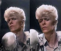 David Bowie Ziggy, The Thin White Duke, Pretty Star, Ziggy Stardust, Beautiful Voice, David Jones, Your Music, Great Artists, Role Models