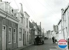 Nieuwstraat Brielle (jaartal: 1970 tot 1980) - Foto's SERC