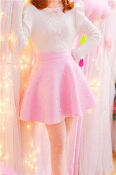 Mens Clothes – New Look Clothing Outfits Kawaii, Kawaii Dress, Cute Girl Outfits, Kawaii Clothes, Girly Outfits, Skirt Outfits, Chic Outfits, Fashion Outfits, Pastel Clothes