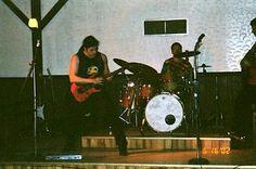 CAROLINE BLUE NEWS Pics-7/21/2002 *Wayne W. Johnson, Dave Victory*