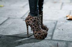Fenomenales zapatos de noche para ocasiones especiales   Tendencias