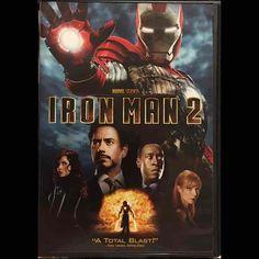 Iron Man 2 (DVD 2010) - Mercari: Anyone can buy & sell