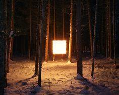 Alternatives Landscapes on Behance by Benoit Paillé