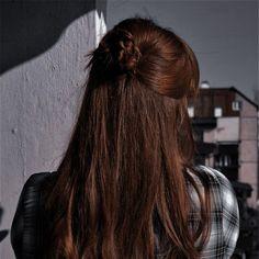 Crown Aesthetic, Bad Boy Aesthetic, Aesthetic Women, Aesthetic Hair, Red Hair, Brown Hair, Sarah Jane Smith, Grace Kelly Style, Natalia Romanova