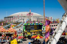 Houston Bucket List - 100 Things To Do in Houston Before You Die: Saddle Up, Cowboy