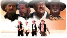 The Wild Bunch, 1969 - by Sam Peckinpah Best Movies List, Good Movies, Sam Peckinpah, Orange Quotes, The Wild Bunch, Tv Westerns, New West, Western Movies, Iconic Movies