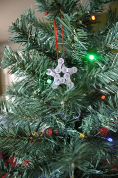 Guest post: Bike Chain Ornaments - Bicitoro: bikes and crafts