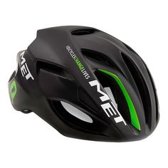 Casco MET Rivale Dimension Data 115€ (en negro 97€)  http://www.met-helmets.com/en/products/road/rivale