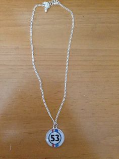 Herbie Necklaces | Herbie Dog Tags, Necklace Charms/Pendants