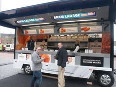 Best Car Shop Images On Pinterest Coffee Truck Shop Truck And - Carshop