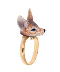 Foxy Ring~